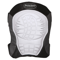 KNEE PAD SOFT SHELL HOOK&LOOP