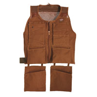 SUPERVEST DUCKWEAR LARGE/XLRG