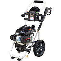 Pulsar PGPW2700H-A Gasoline Heavy-duty Pressure Washer, 2700 psi, 2.3 gpm, 6-1/2 hp, 180 cc