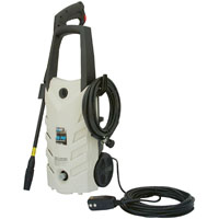PRESSURE WASH ELECTRIC 1600PSI