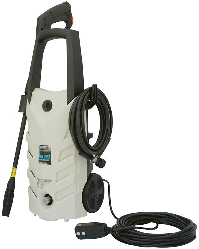 PWE1600 ELEC PRESSURE WASHER