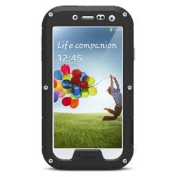 PureGear Samsung Galaxy S IV PX260, Black