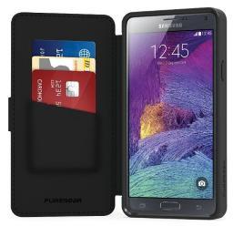 PureGear Samsung Galaxy Note 4 Express Folio