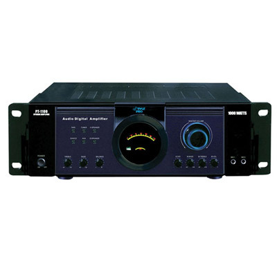 PYLE HOME PT1100 1,000-WATT POWER AMP