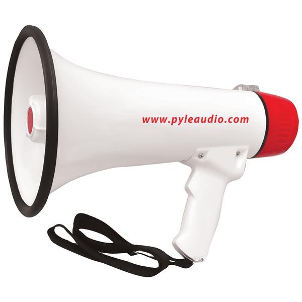 PYLE PRO PMP48IR 40-Watt Professional Megaphone/Bullhorn