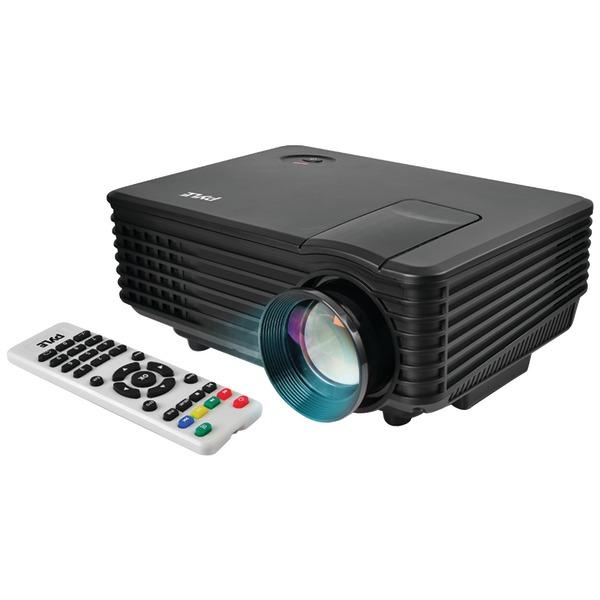 Pyle Pro PRJG88 PRJG88 Compact 1080p Multimedia Projector