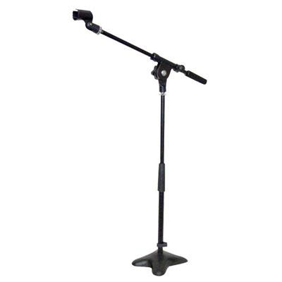 PYLE PRO PMKS7 COMPACT BASE MICROPHONE STAND
