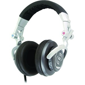 PYLE PRO PHPDJ1 PROFESSIONAL DJ TURBO HEADPHONES