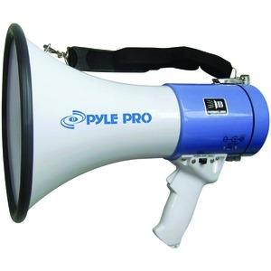 PYLE PRO PMP50 50-Watt Professional Piezo Dynamic Megaphone