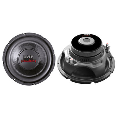 "PYLE PLPW15D Power Series Dual Voice-Coil 4ohm Subwoofer (15"", 2,000 Watts)"