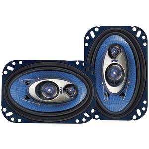 "PYLE PL63BL Blue Label Speakers (6.5"", 3 Way)"