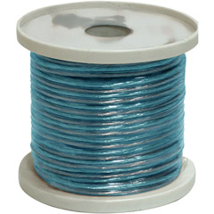 PYLE PLMRSW50 Hydra Series 18-Gauge Marine-Grade Stereo Speaker Wire, 50ft