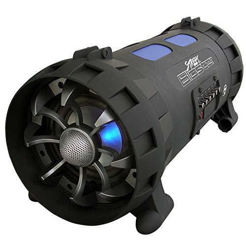 PYLE PBMSPG100 STREET BLASTER 1000 WATT RUGGED AND PORTABLE
