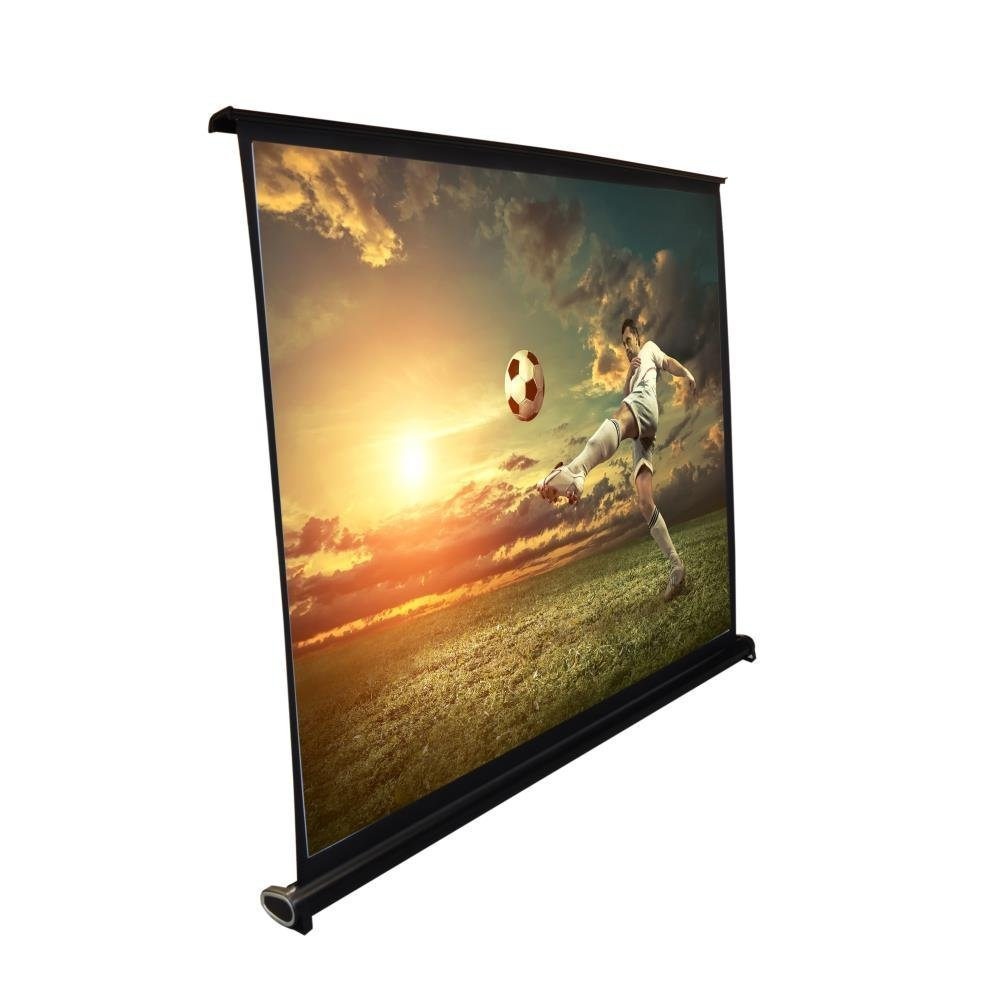 PYLE PRJTP53 50IN MANUAL PROJECTOR VIEWING DISPLAY SCREEN