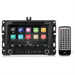 PYLE PJEEPREN16 OEM REPLACEMENT STEREO RECEIVER FOR 2015 &