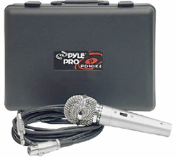 MICROPHONE PYLE PRO