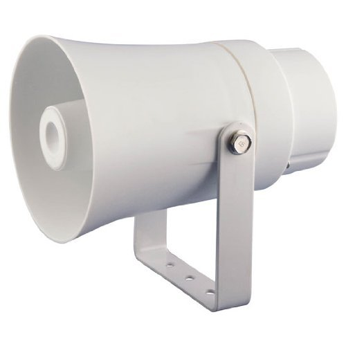 "Pyle 5.6"" Indoor/Outdoor 70 Volt PA Horn"