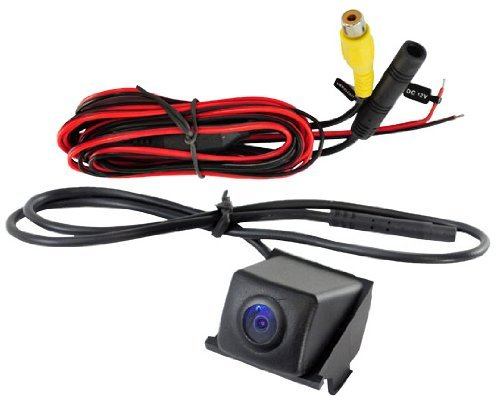 Pyle Rear View Camera with Front and Rear View