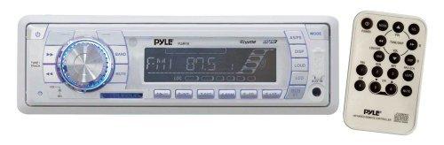 MARINE RADIO PYLE AM/FM; REMOTE; CARDREADER + USB PORT