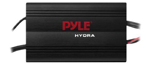Pyle Marine 4CH MP3/IPod Marine Power Amp