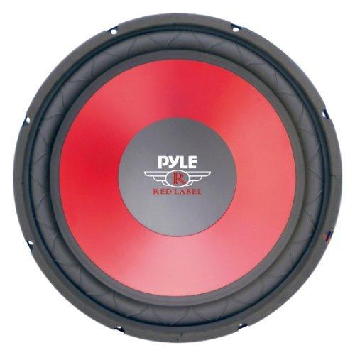 """Pyle 15"""" Red Label Woofer"""