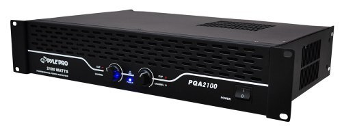 Pyle Pro 2100W Power Amplifier
