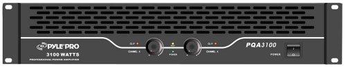 Pyle Pro 3100W Power Amplifier