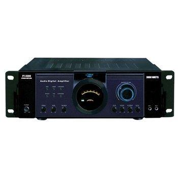 Pyle Home Digital Hybrid 3000W Amp
