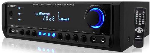 Pyle Amplifier 300 Watts