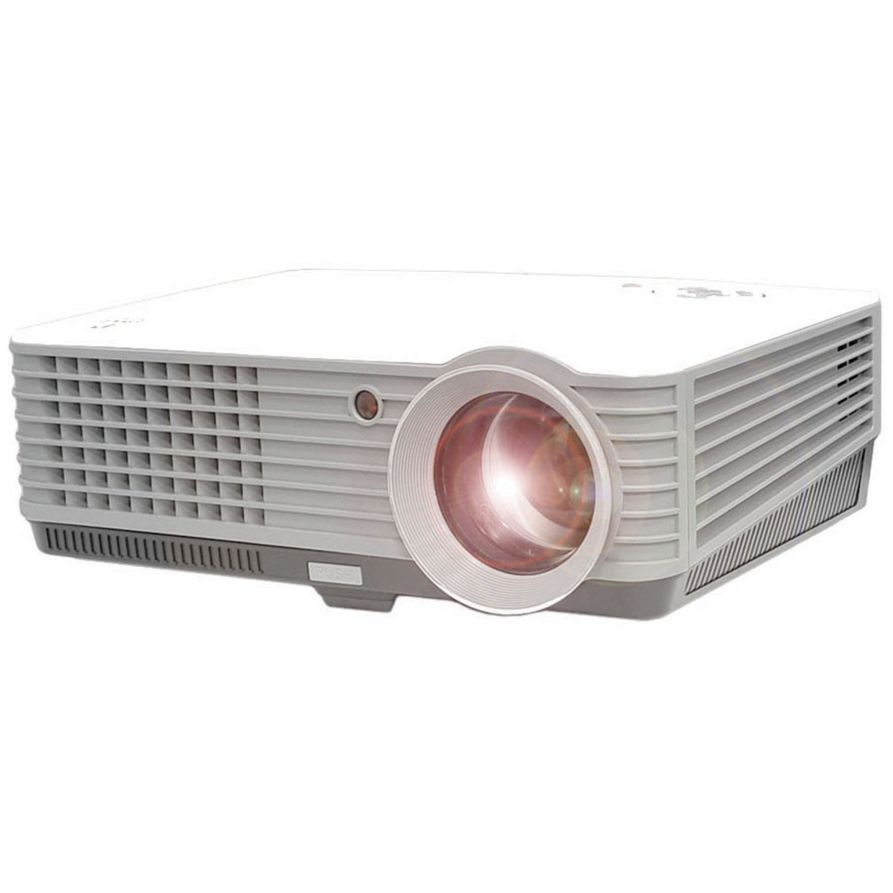 Pyle projector with up to 140