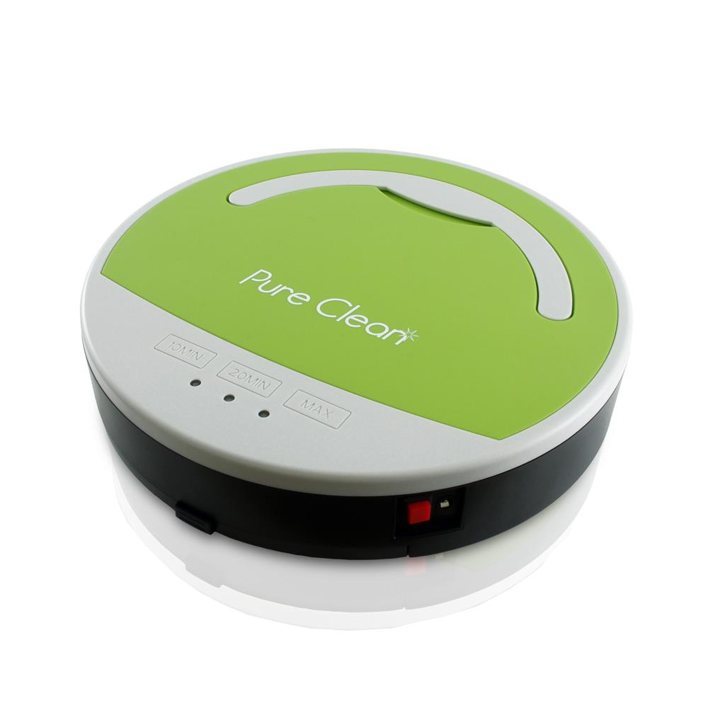 Pyle Pure Clean Smart Robot Vacuum Cleaner