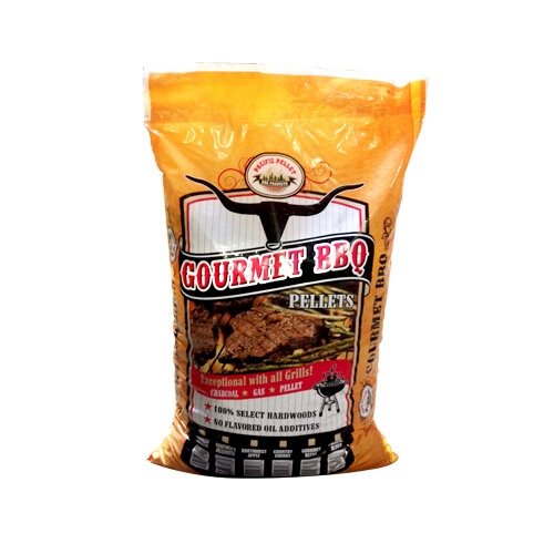 Pacific Pellet 20lb Bag Gourmet Pellets