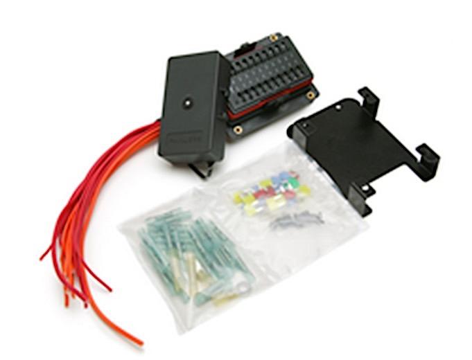30004 20-Fuse Waterproof Fuse Block Kit