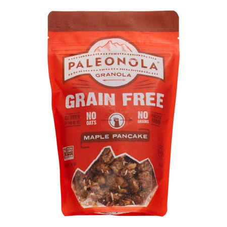 Granola - Maple Pancake ( 6 - 10 OZ )