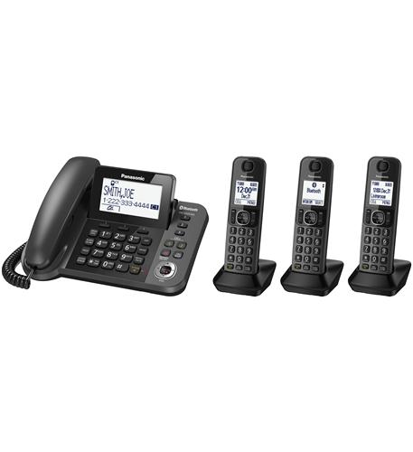 Link2Cell Bluetooth Corded-Cordless- 3HS