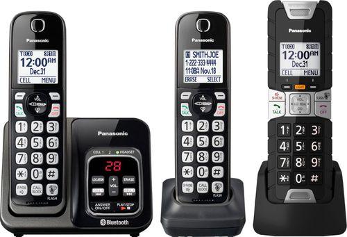 3HS TGD L2C Plus Tough Phone
