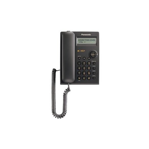 Feature Phone w/ Caller ID BLACK
