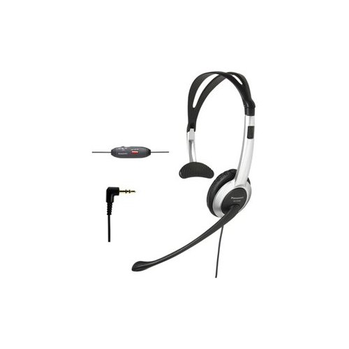 Foldable Over the Head Headset