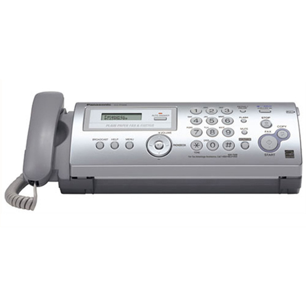 Panasonic Fax Machine - 16in x 1