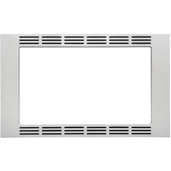 "27"" Stainless SteelTrim Kit 1.2 Cu Ft Microwave"