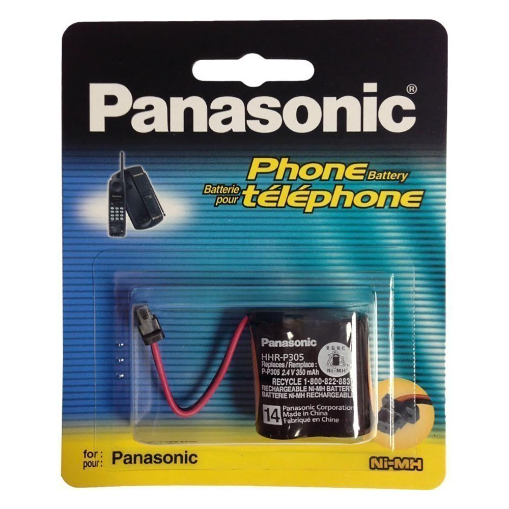 Panasonic HHR-P305 Type 14 Cordless Ni-MH Phone Battery