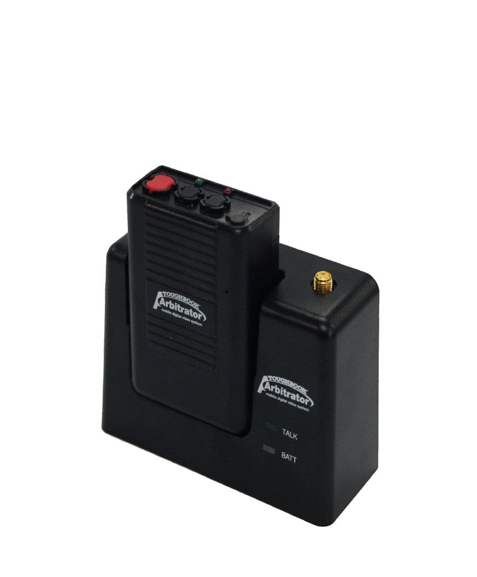Panasonic ToughBook Arbitrator ARB-M24-P ARB-M24 CCR24PNA