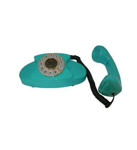 1959 Princess Phone Green