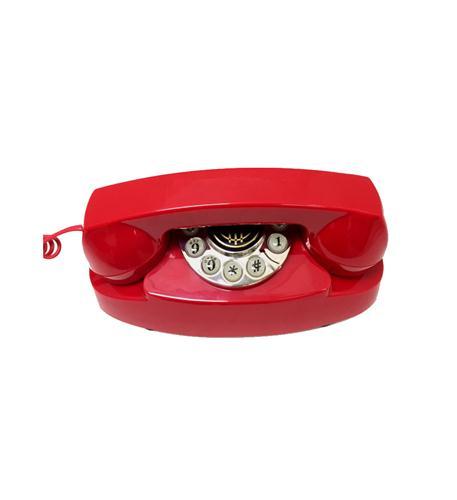 1959 Princess Phone RED