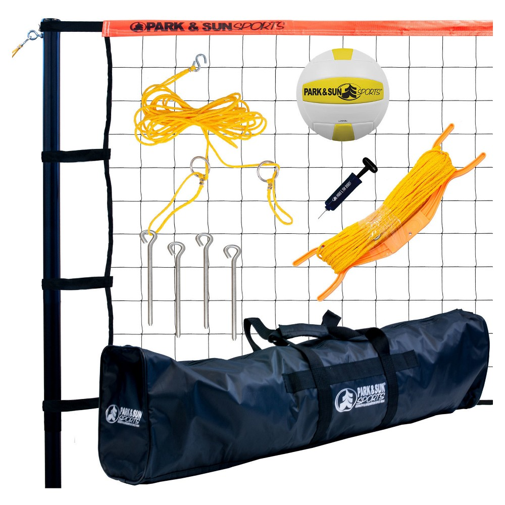 Volleyball Net System