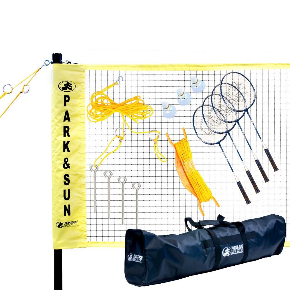 Badminton Pro Set