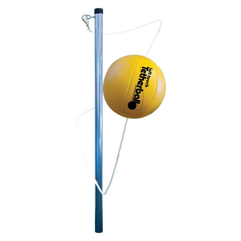 "1-5/8"" 1580 Power Tetherball Set"