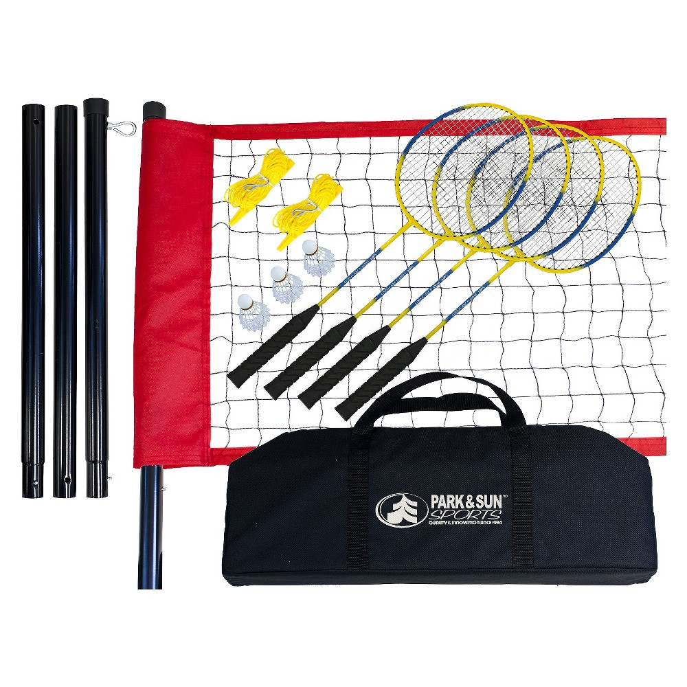 Badminton Sport Set
