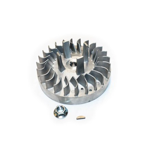 PNR-439385 Flywheel Assembly, PARTNER 439385 Partner Lawnmower Parts