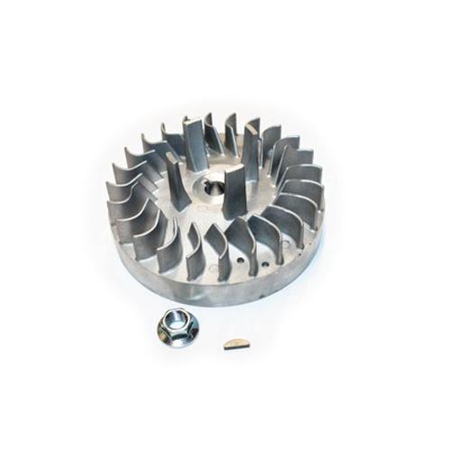 PNR-439385 Flywheel Assembly, PARTNER 439385 Partner Lawnmower Parts